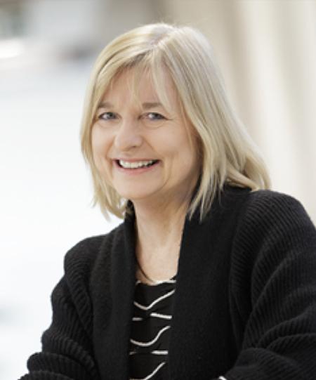 Prof. Helene McNulty