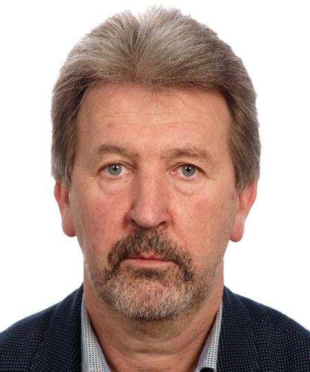 Prof. Stefaan de Henauw
