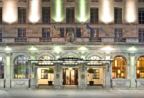 Hotel Rui Plaza The Gresham Dublin